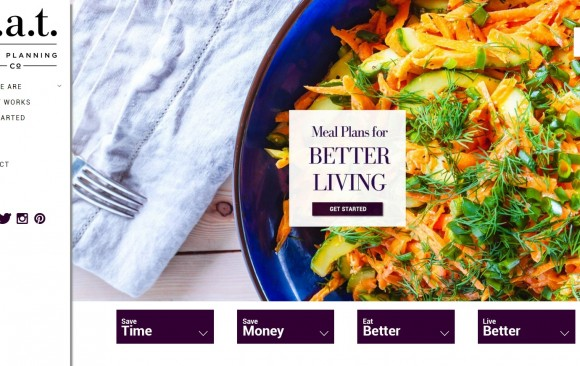 E.A.T. Meal Planning Co.