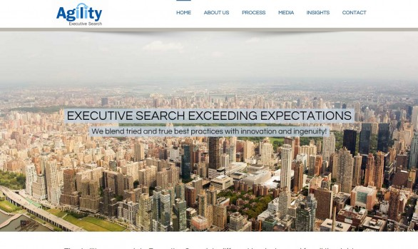 Agility Executive Search LLC | LinkedIn