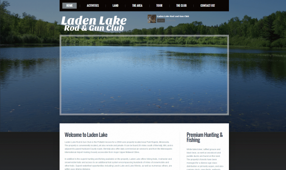 Laden Lake Rod & Gun Club